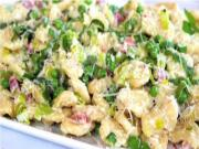 Homemade Orecchiette with Pancetta and Peas