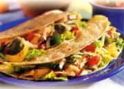 Low Fat Taco — Taco