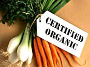 How You Can Know Your Food is Organic and FDA Regulations