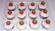 Tomato Cupcake Ideas