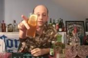 Bermuda Rum Swizzle
