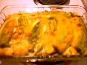Chiles Rellenos Guillermos, New Mexican Food Part1