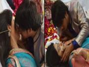 Raghu Antara's Lovemaking Photos Leaked of Do Dil Ek Jaan on 28th October 2013