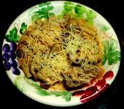Gluten Free Beef Stroganoff Recipe
