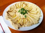 Low Fat Hummus