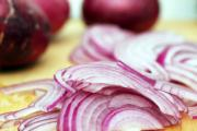Onions have many health benefits and therefore should be included in your diet