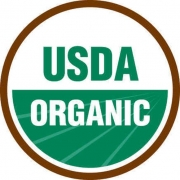 Organic_Food certificate