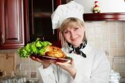 Women chefs recognized