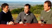 Meet the Co-founders of Fogline Vineyard