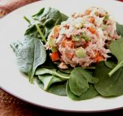 Easy Tuna Salad