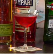 How to Make the Old Pal Cocktail