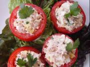 Tomatoes Babiche