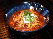How to Make Chicken Chili Recipe
