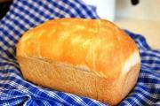 Virginia Sally Lunn Bread