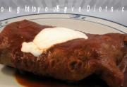 Tex Mex Chimichangas