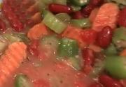 Vegetarian Cajun Creole