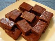 Low Fat Fudge — Low Fat Desserts