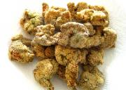 Shrimp Rava Fry