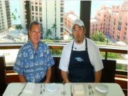 Hawaiian Grown TV - Restaurant Week Hawaii 2011 - The Culinary Institute of the Pacific