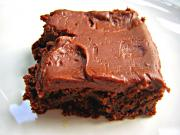 Small Batch Easy Fudge Brownies