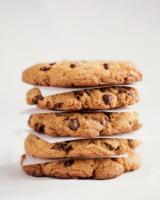 Serve cookies that your family love.