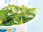 Wegmans Arugula Salad