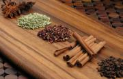 Cook with these chinese spices