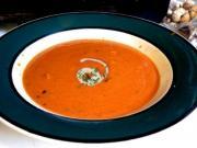 East India Tomato Soup