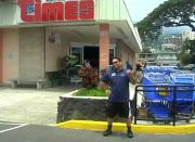Maui Strawberries Times Supermarket Review