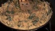 Vegan Smokey Spinach Artichoke Dip