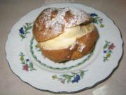 Cream Puff Paste