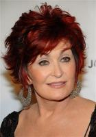 Sharon Osbourne and Atkins Diet