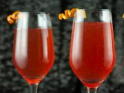 Rouge Noir Cocktail