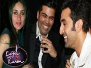 Koffee With Karan Season 3 Ranbir Kapoor & Kareena Kapoor Special