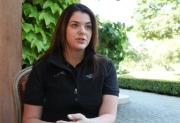 Meet Jordan Winery's Assistant Winemaker Maggie Kruse