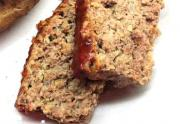 Roast Meat Loaf