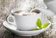 A cup of white tea everyday can keep one hale and hearty