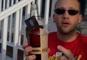 Reviewing Basil Hayden's Bourbon