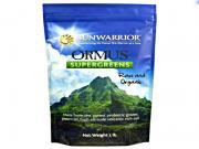 Ormus Greens Blind Taste Test