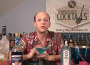 The Dafne Martini