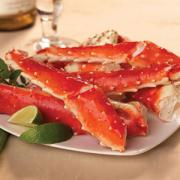 Crab legs need to be well thawed when cooking frozen crab legs