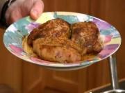Tip - Rest Meat 101
