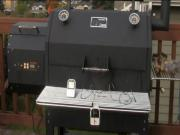 Yoder YS640 Pellet Smoker High Temp Test Firmware U18 - BBQ Equipment Review