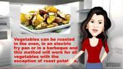 Tips For Roasting Vegetables