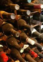 investing in wine, might be profitable than investing in gold or oil