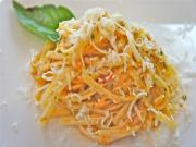 Linguini with Sundried Tomato Pesto