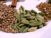 Cardamom Medicinal Uses -- Green Cardamom