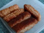 Irani Khari Biscuits