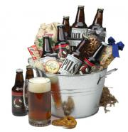 The beer bucket for beer lovers