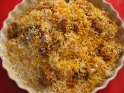 Chicken Biryani by Shebasrecipes.com